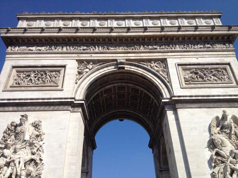 paris-arch-de-triumph